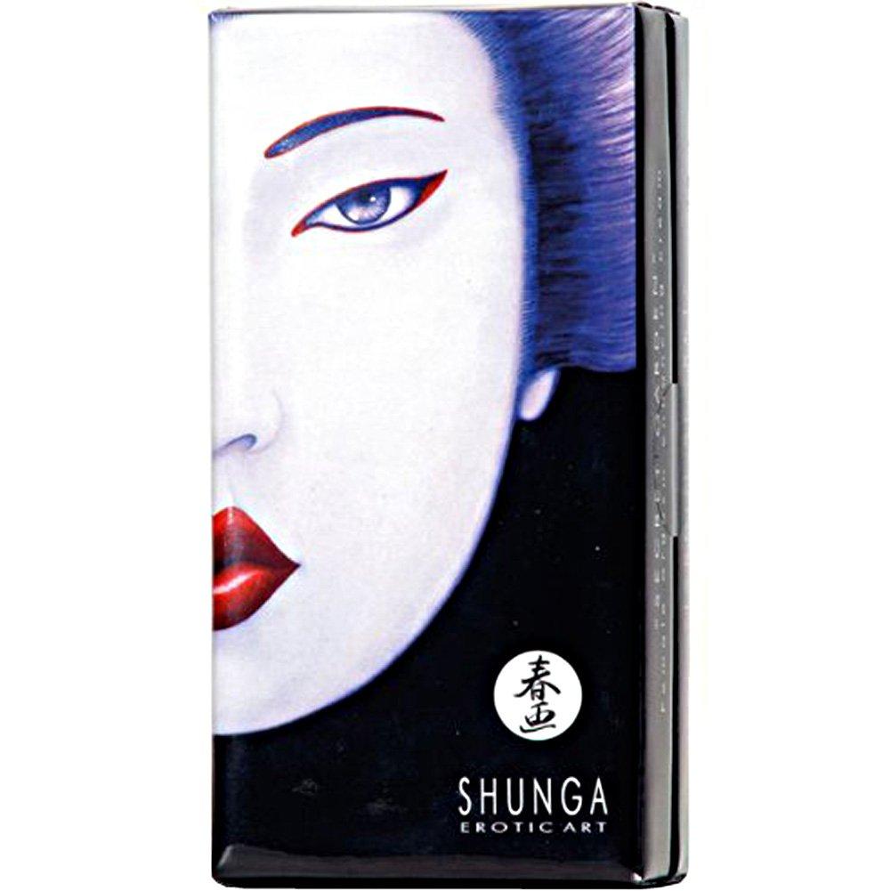 Shunga Secret Garden Female Orgasm Enhancing Cream, 1 Fl.Oz (30 mL)