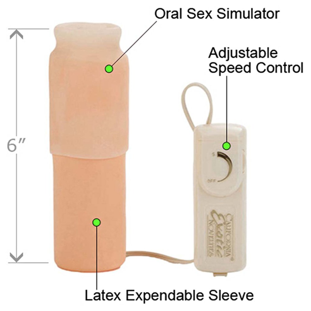 Natural Vibrating Oro Simulator