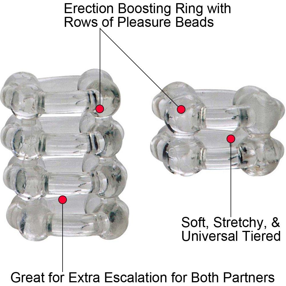 COLT Enhancer Ring Pack of 2, Clear