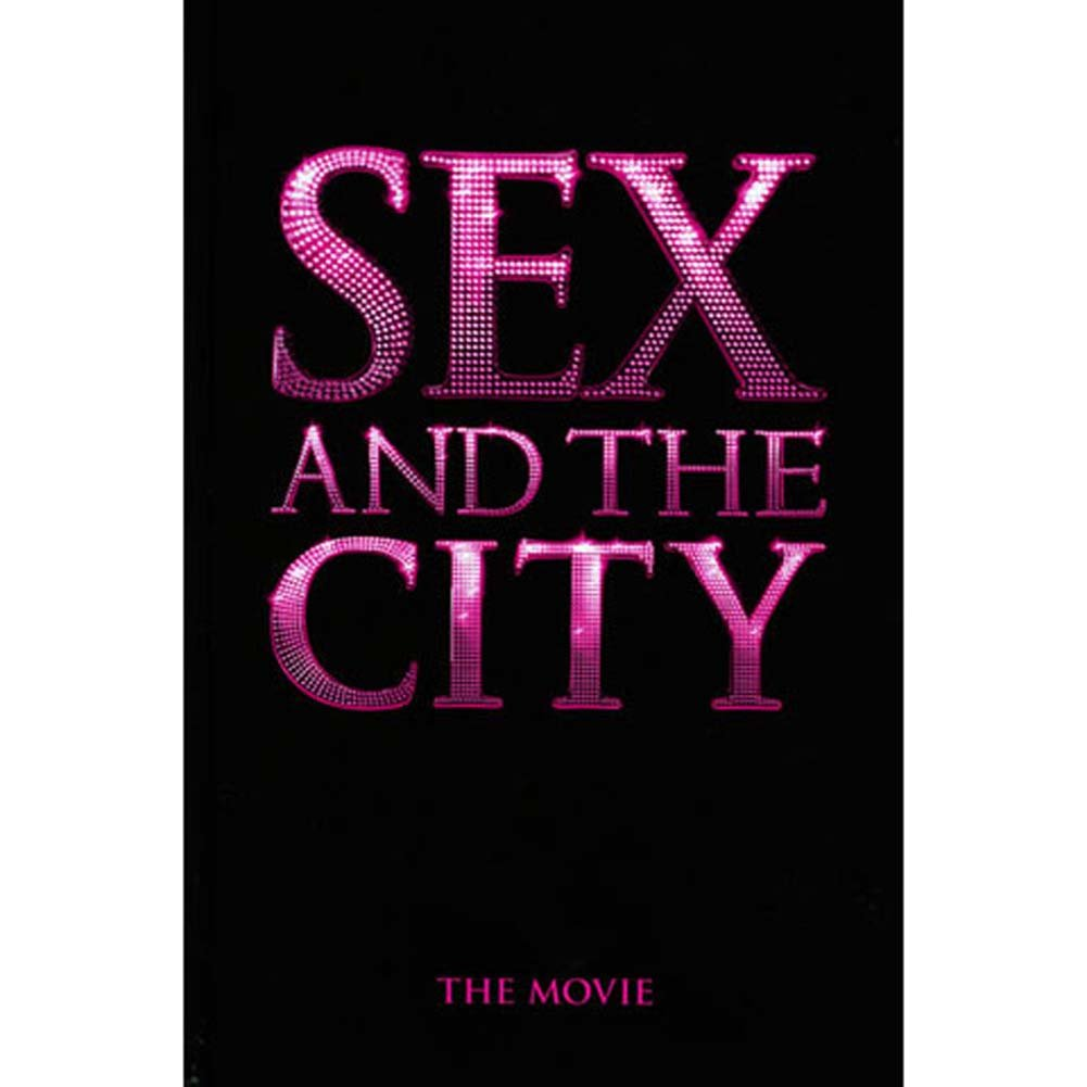 Sex and the City: The Movie Book