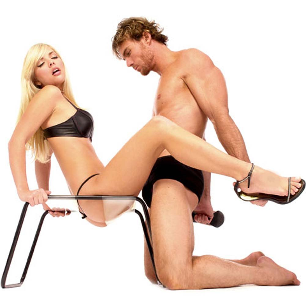 Fetish Fantasy Incredible Sex Stool for Loving Couples
