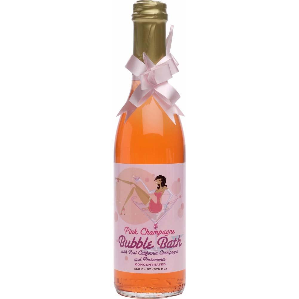 Pink Champagne Bubble Bath, 12.2 Oz