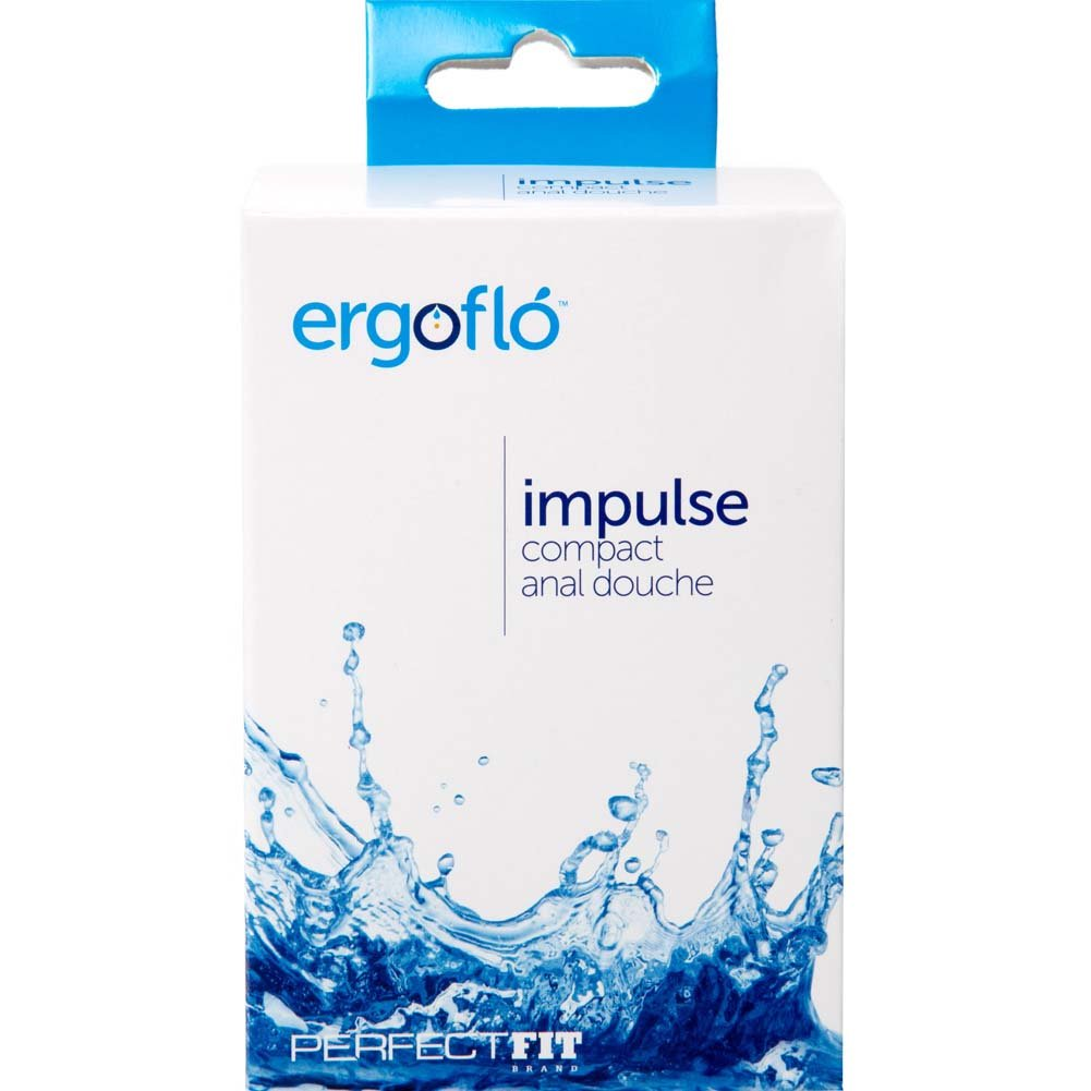 Perfect Fit Ergoflo Impulse, Black