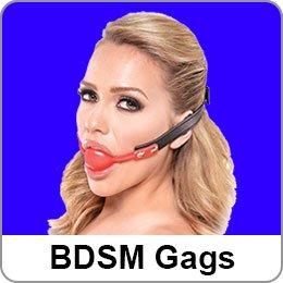BDSM GAGS