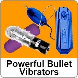 POWERFUL BULLET VIBRATORS