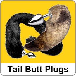 TAIL BUTT PLUGS