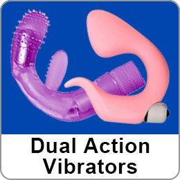 DUAL ACTION VIBRATORS