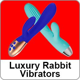 LUXURY RABBIT VIBRATORS