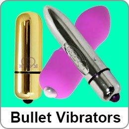 BULLET VIBRATORS